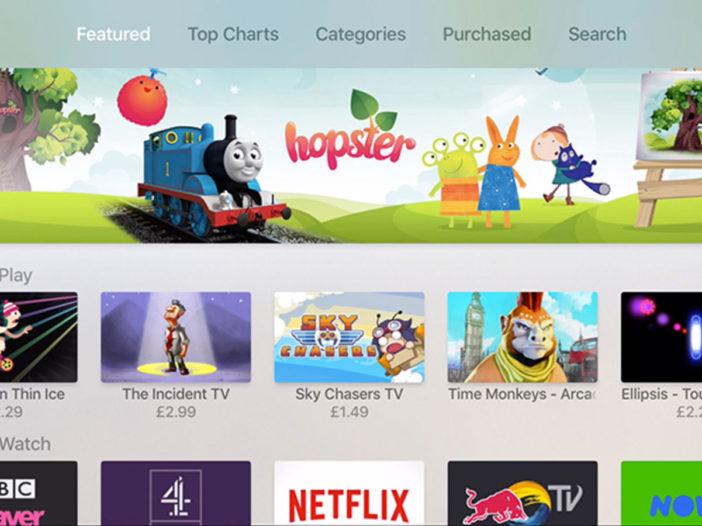 5 Apple TV-apps die echt geweldig zijn op een groot scherm