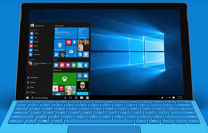 5 Verborgen Windows 10-functies die u moet gebruiken