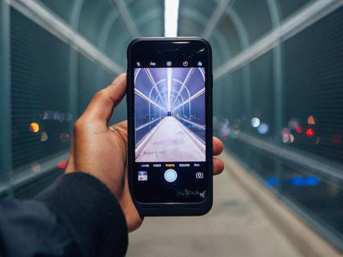 7 camera-apps beter dan die op uw telefoon