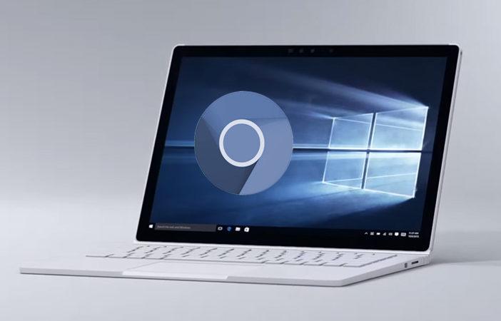Hoe Chrome OS op uw Windows-laptop te installeren