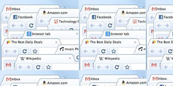 Hoe te voorkomen dat te veel tabbladen uw browser overnemen