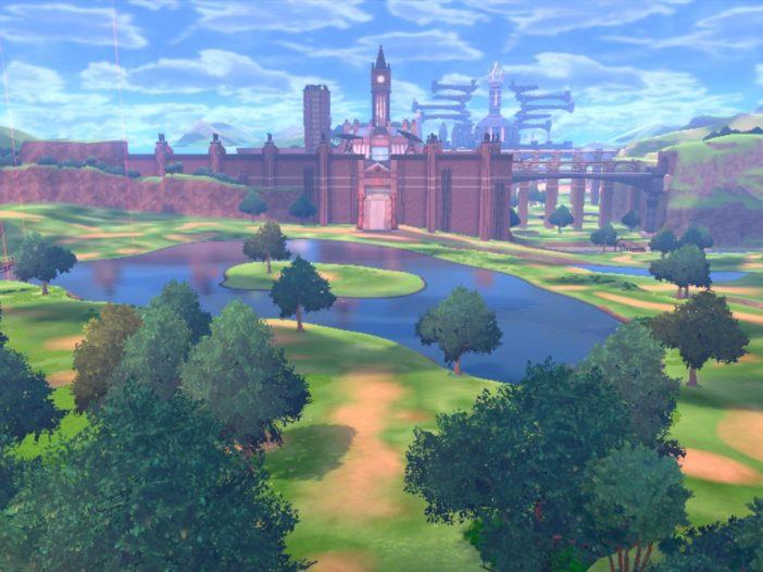Pokémon Sword and Shield Wild Area: gids met tips en trucs