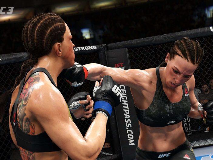 Gids voor UFC 3-tips en -trucs