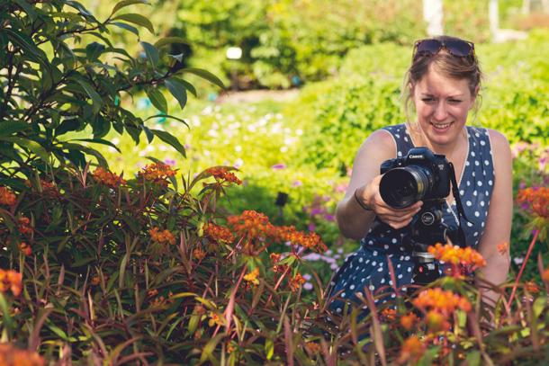 25 tips voor bloemenfotografie voor beginners