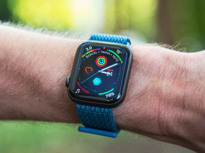 Hoe u uw Apple Watch kunt dempen of dempen