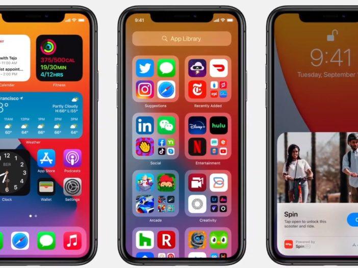 Hoe u iOS 14.4 op uw iPhone kunt krijgen