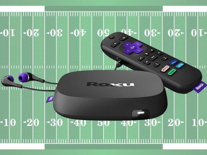 Super Bowl 2021 kijken op Roku: alles wat je moet weten om het op je apparaat te zien