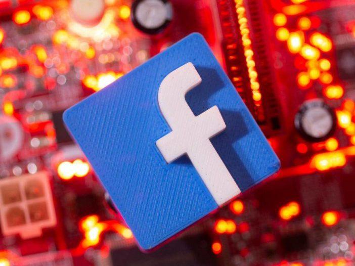 Facebook test de bewerkingstool 'Green Screen' voor makers van inhoud