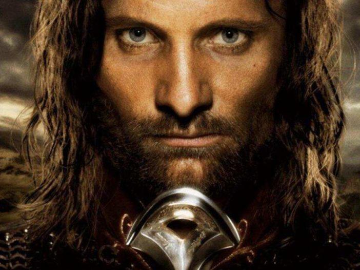 Amazon Game Studios annuleert Lord of the Rings-game aangekondigd in 2019