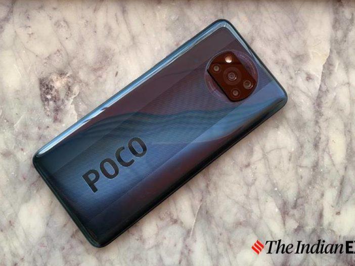Poco-teaser verwijst naar een nieuwe opvolger voor F1, zal waarschijnlijk Poco X3 Pro heten