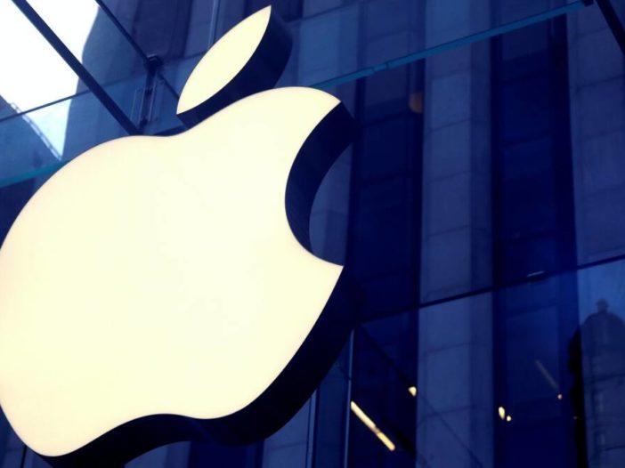 De EU zegt dat Apple de concurrentie verstoort bij het streamen van muziek