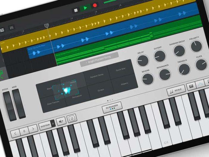 Alles wat je nodig hebt om audio te bewerken op de nieuwe iPad Pro