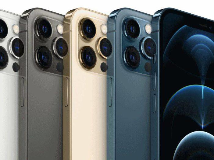 Apple's iPhone 13-line-up met aanzienlijk grotere batterijen, zegt rapport
