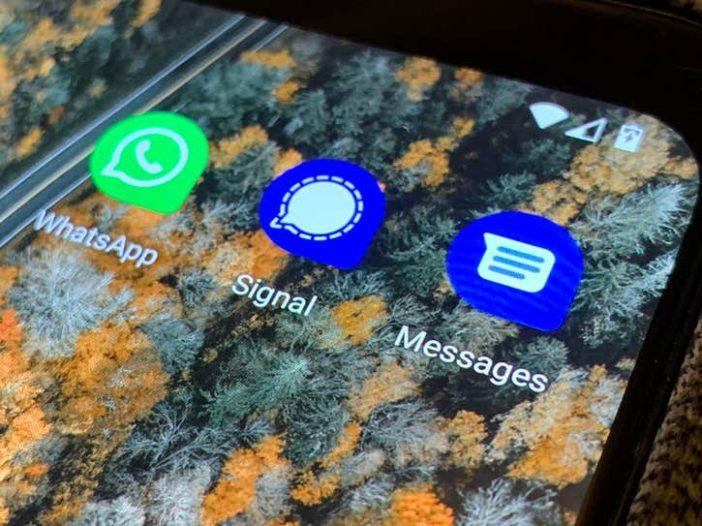 Hoe u veilig al uw berichten van de ene telefoon naar de andere kunt verplaatsen