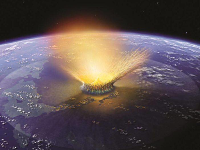 Waar kwam de dinosaurus-dodende Chicxulub-asteroïde vandaan?