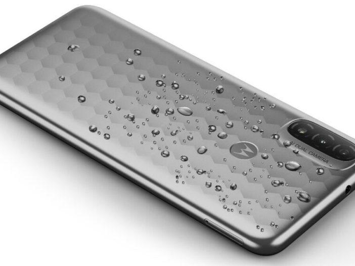 Motorola Moto E20 aangekondigd voor slechts € 100